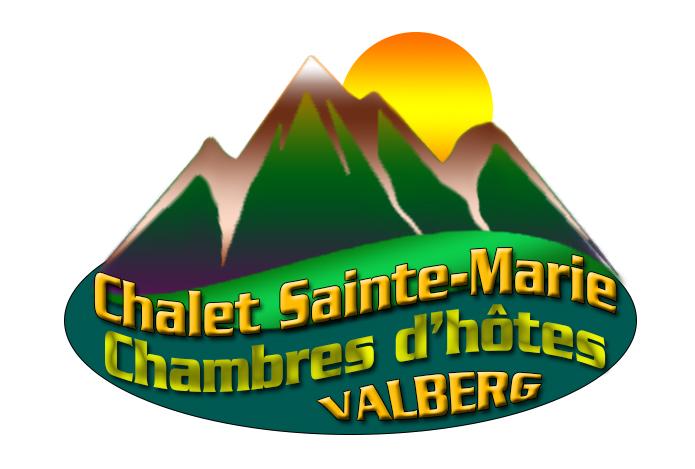 Chalet Sainte-Marie Valberg - Chambres d'hôtes Valberg