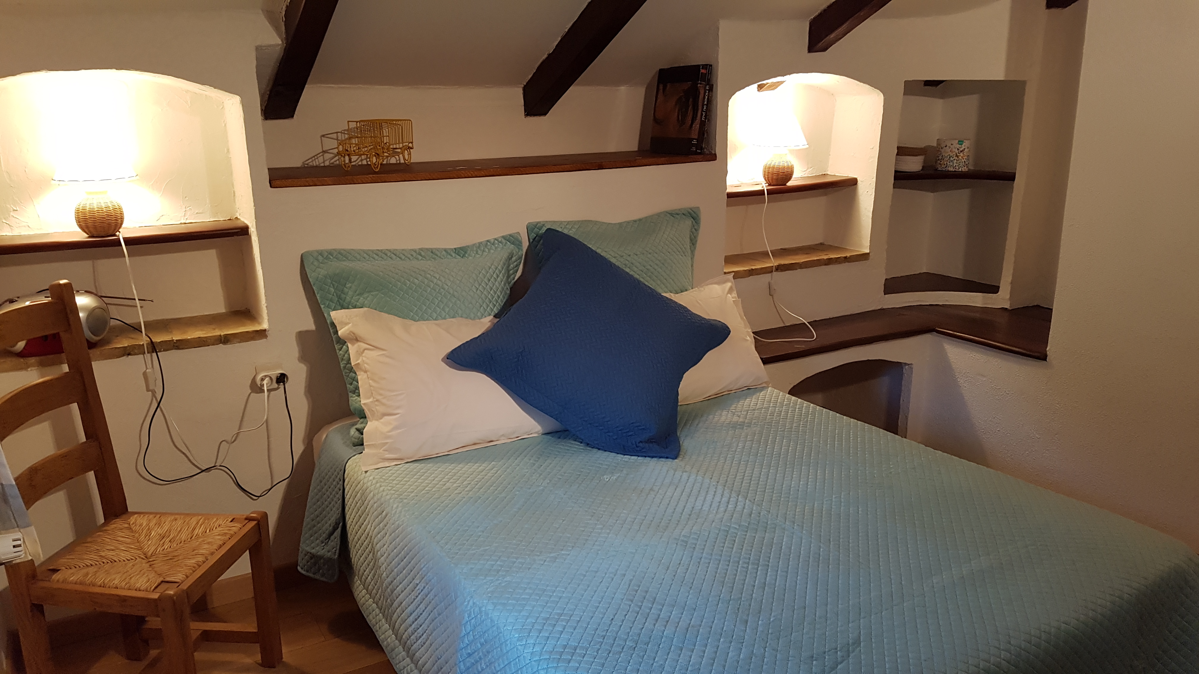 Chalet Sainte Marie Valberg – Chambres d hotes Valberg – Bed and