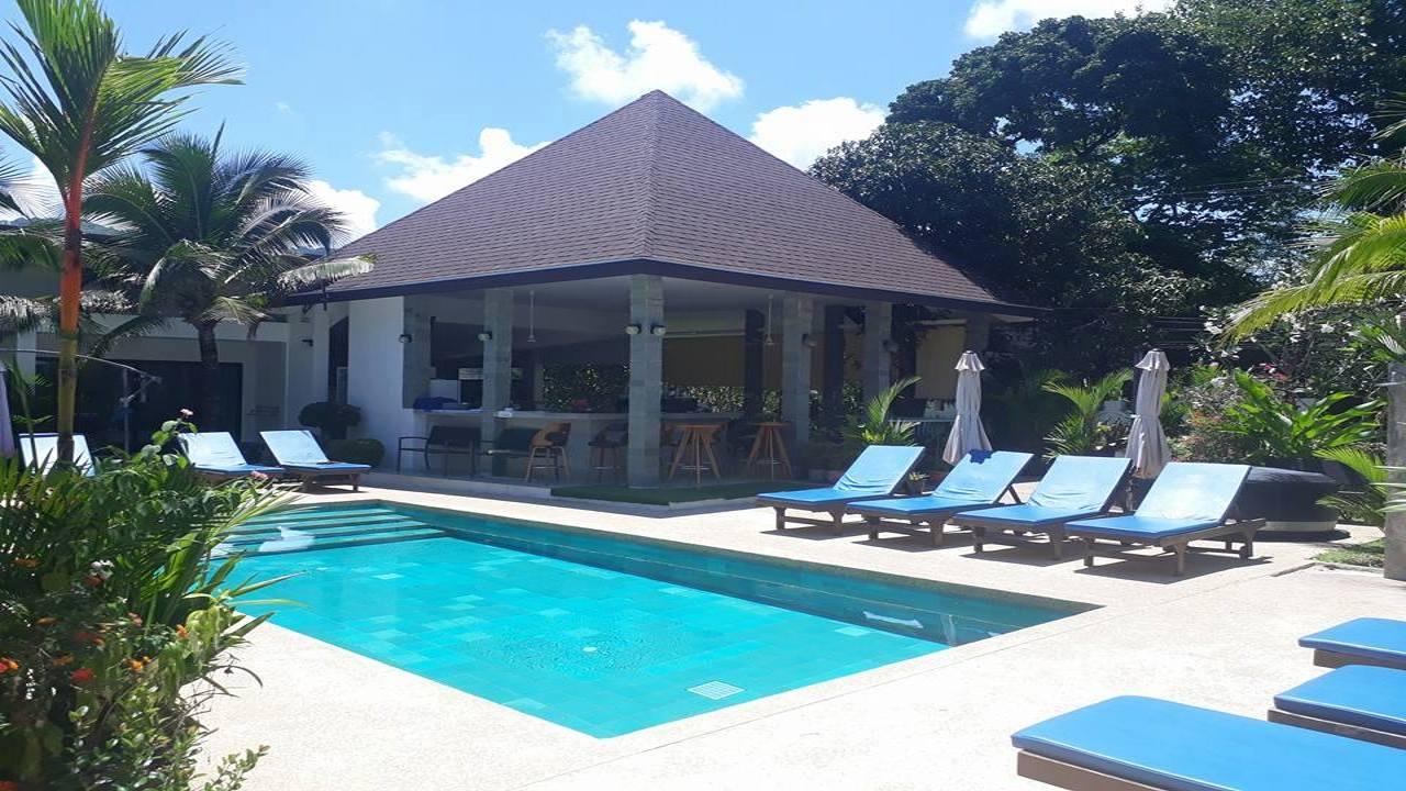 Lotus Bleu Resort Rawaï