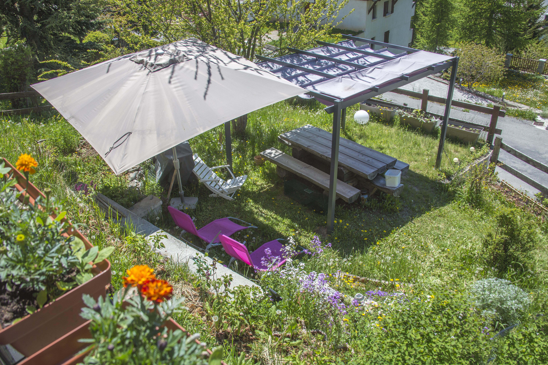 Prélude à l'été - Chalet Sainte-Marie Valberg