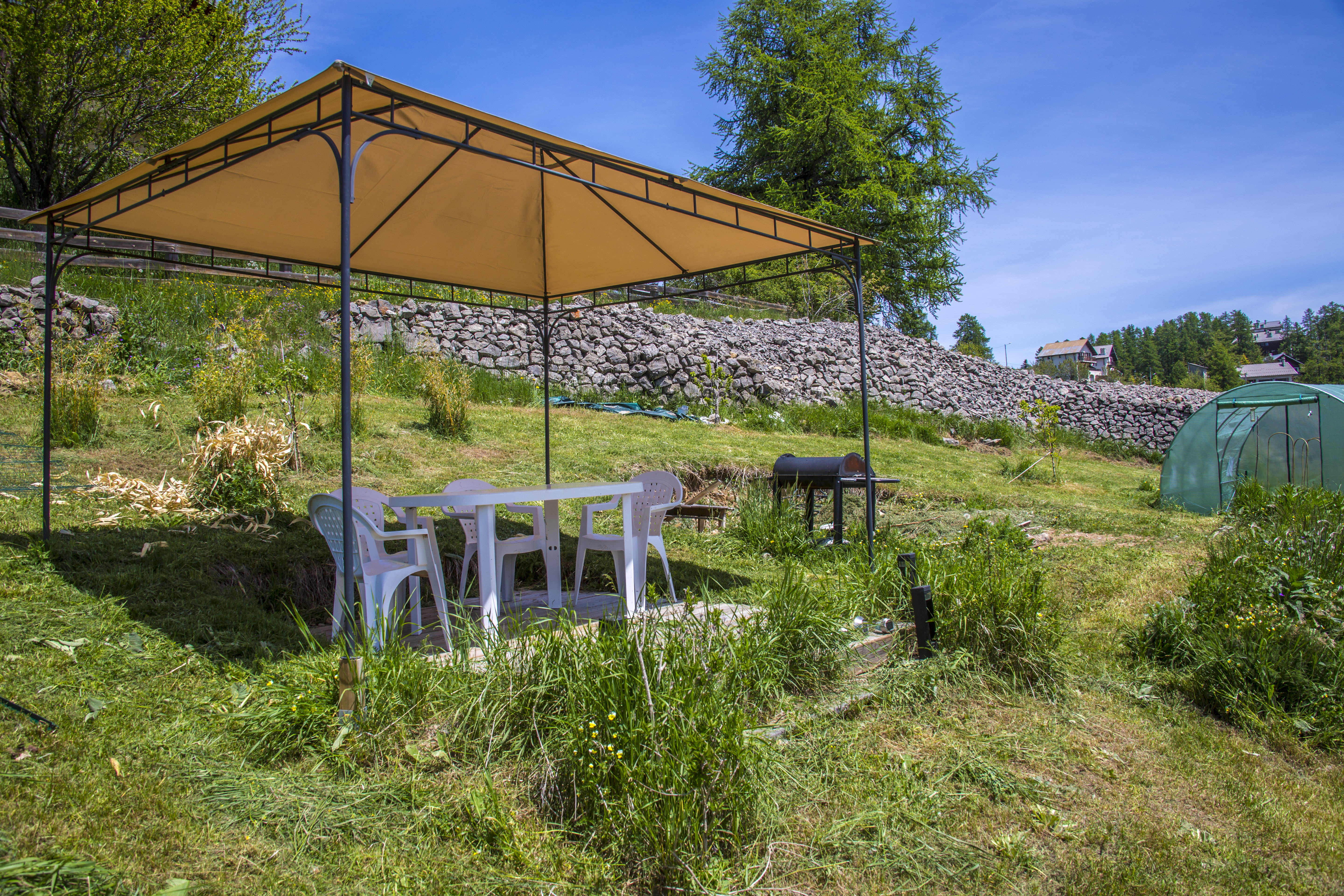 Chambres d'hotes Valberg