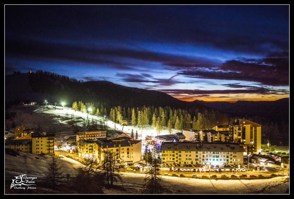 Ski Valberg
